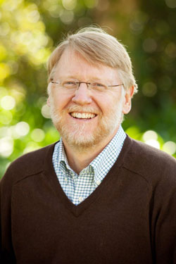 Paul J. Willis Portrait