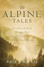 The Alpine Tales Book Cover