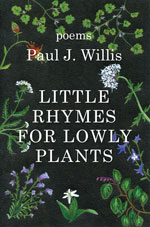 Little Rhymes for Lowly Plants Book Cover