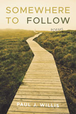 Somewhere to Follow Book Cover